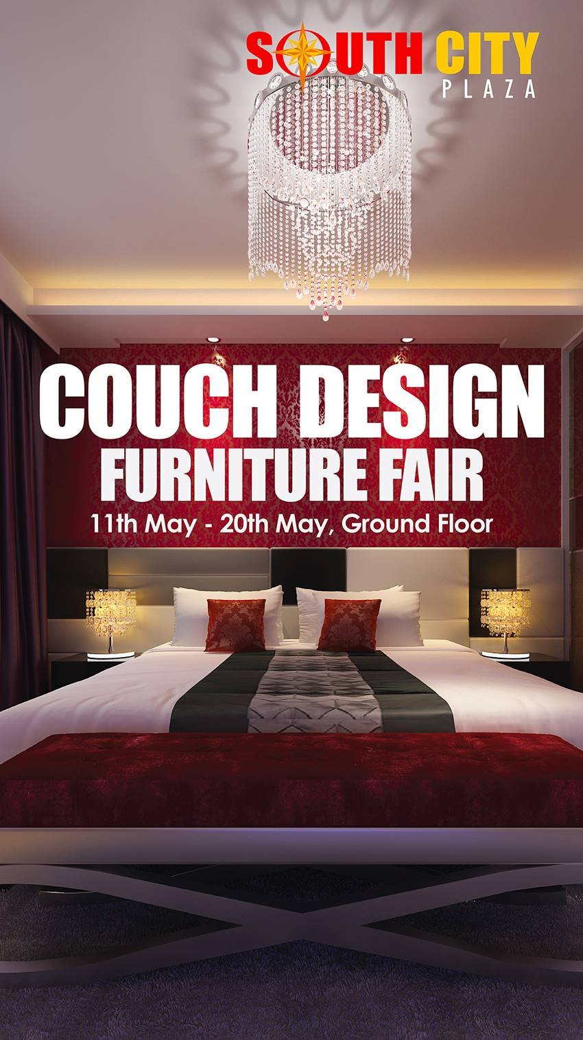 Couch Design Furniture Fair 11st May 2018 20th